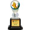 PL0005 水琉璃獎盃樣式