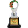 PL0101 水琉璃獎盃購買