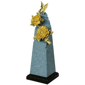 F 青斗石雕塑製造