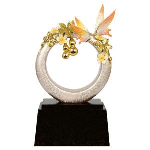F 琺瑯彩雕塑製造