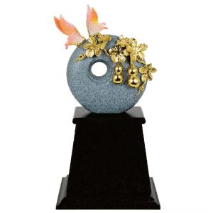 F 青斗石雕塑訂製