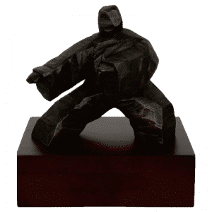 F B合成石雕塑定作