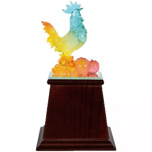 F 水琉璃雕塑便宜