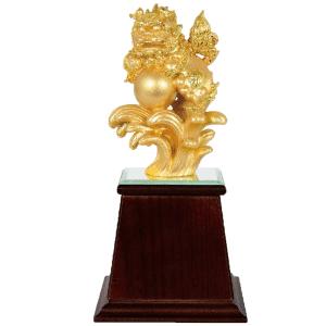 F 琉金雕塑訂製