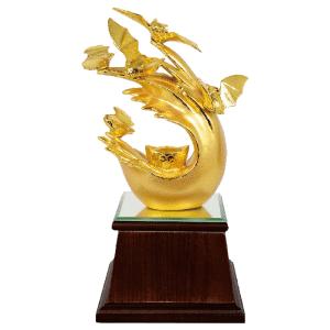 F 琉金雕塑專賣