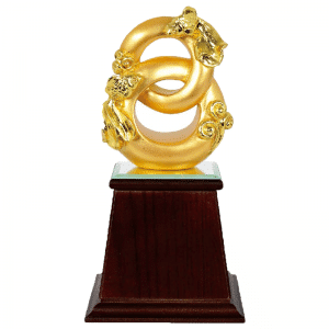 K 琉金雕塑訂做