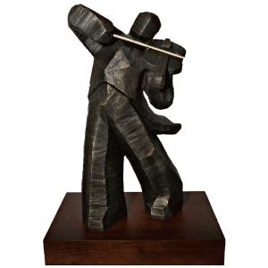 KM 合成石雕塑製做