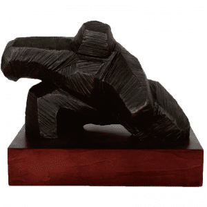 KM 合成石雕塑製作