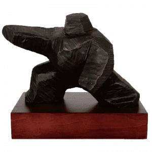 KM 合成石雕塑定製