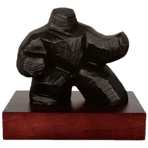KM 合成石雕塑設計