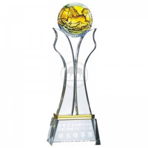 Game or Match - Success Crystal Awards