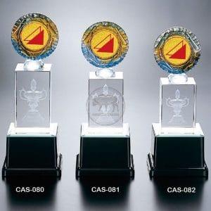 CAS 水晶燈光獎座購買