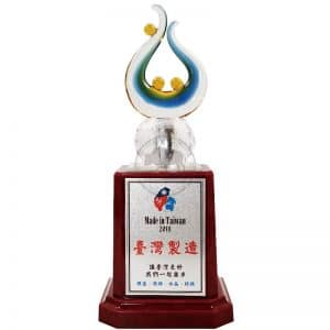 CBL 玻璃獎盃