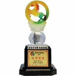 CPL-001 水琉璃獎盃便宜