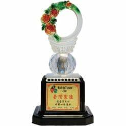 CPL-012 水琉璃獎盃購買