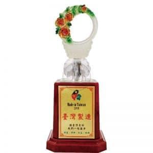 CPL 水琉璃獎杯價錢