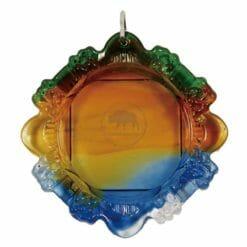 MLL 琉璃獎牌製作