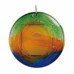 MLL 琉璃獎牌設計