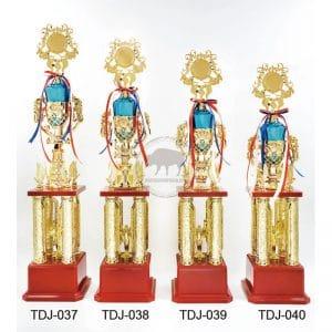 TDJ 雲林獎盃