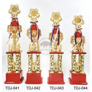 TDJ 蘆洲獎盃