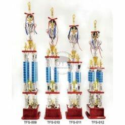 TFS 籃球獎杯製造