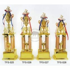 TFS 自行車獎盃價格