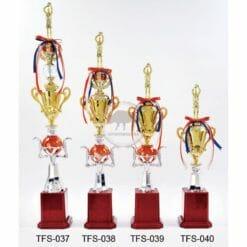 TFS 籃球獎杯製作