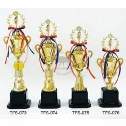TFS 台灣獎盃訂製