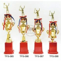 TFS 網球獎盃製造