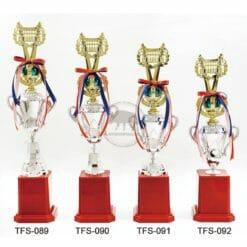 TFS 珠算獎盃製造