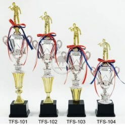 TFS 歌唱獎杯訂製