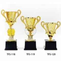 TFS 上字獎盃