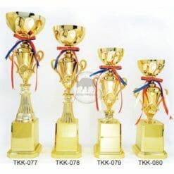 TKK 金屬獎盃
