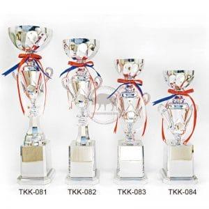 TKK 做獎盃