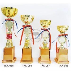 TKK 照片獎盃