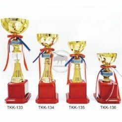TKK 啤酒獎盃