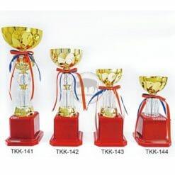 TKK 金盃獎盃