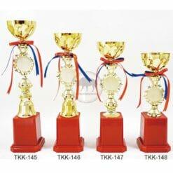 TKK 世界獎盃