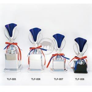 TLF 禮服獎杯