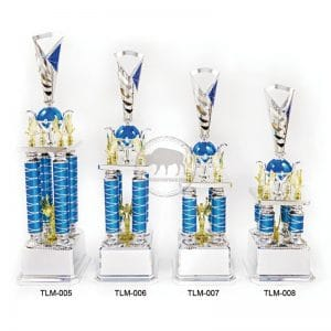 TLM 聯盟獎杯
