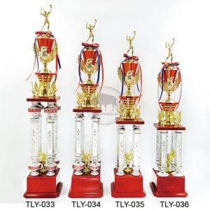 TLY 排球獎盃便宜