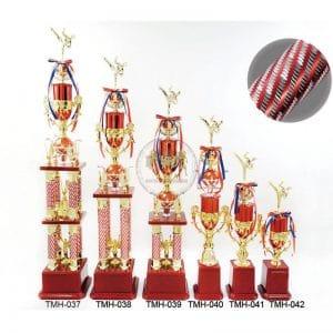 TMH 跆拳道獎杯訂做