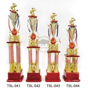 TSL 音符獎盃訂製