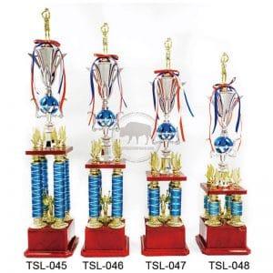 TSL 籃球獎杯價格