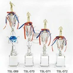 TSL 游泳獎盃價格