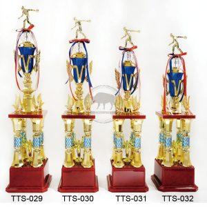TTS 保齡球獎盃購買