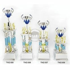TWZ 王者獎杯