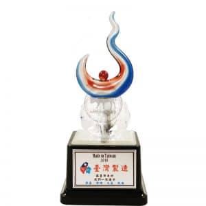 CBL 玻璃獎盃價格