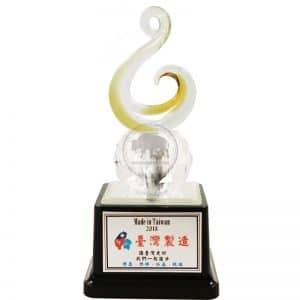 CBL 玻璃獎盃購買