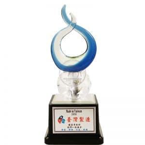 CBL 玻璃獎盃便宜